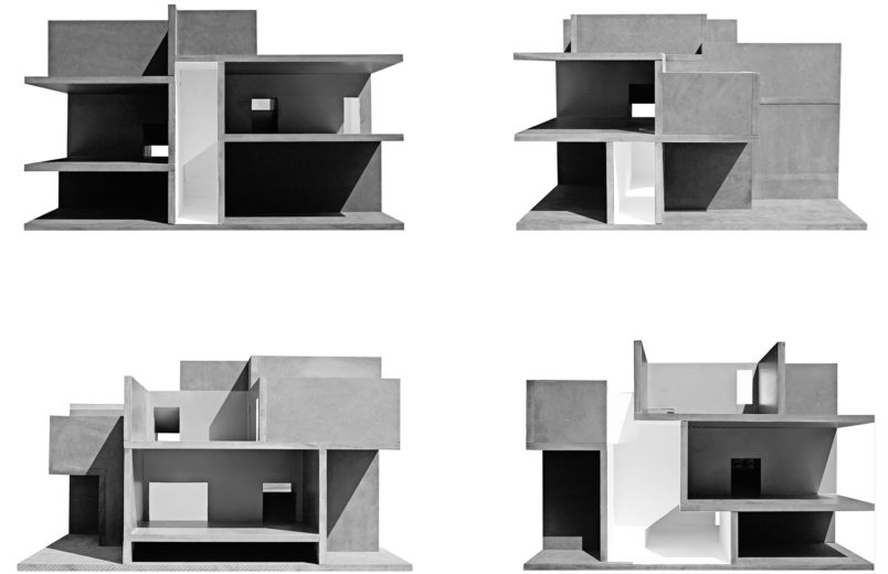 Modell Projekt