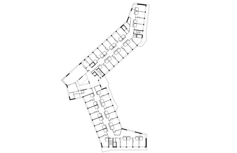 1. / 3. Obergeschoss